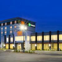 Holiday Inn Edmonton South - Evario Events, an IHG Hotel