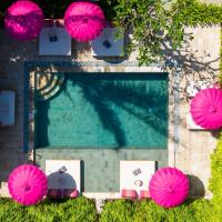 PinkPrivate Sanur - Adults Only