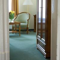 Parkhotel am Taunus, hotel in Oberursel