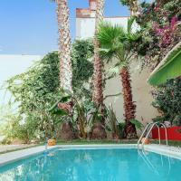 Vega House - Private house with pool for 12 in Málaga, hotel near Malaga Airport - AGP, Málaga