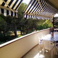 Bellissimo appartamento di 3 camere a Castiglioncello a 10 minuti dal mare