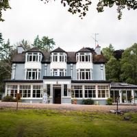 Polmaily House