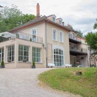 Les suites de la domaine Château de Frétoy