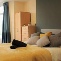 SERVICED APARTMENT HEATON CLOSE To EVERYTHING AMENITIES AND TRAVEL LINKS ALL AROUND