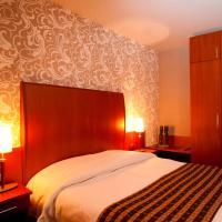 Hotel De Notelaer, hotel in Bornem