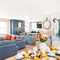 The Harrogate Penthouse