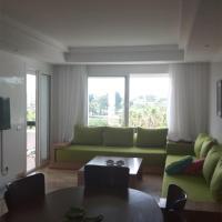 Vacances à Playa del pacha, hotel in Marina Smir