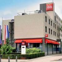 위트레흐트에 위치한 호텔 ibis Utrecht