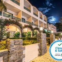 Casablanca Inn, hotel in Monte Gordo