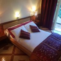 Hotel el Hayat, hotel in Batna