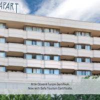 Apart Hotel Best