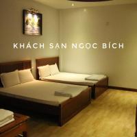Khách Sạn Ngọc Bích, khách sạn ở Cà Mau