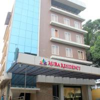 Aura Residency