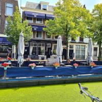 Hotel Bridges House Delft, hotel in Delft