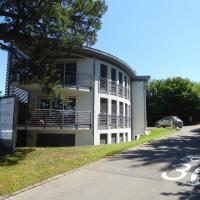 Rheinblick Résidence, Hotel in Tägerwilen