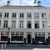 Hotel Sutor, hotel a Breda