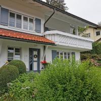 Apartment Regina, Hotel in Burgberg im Allgäu