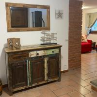 Ca de na volta - tra Liguria e Toscana, hotel ad Albiano