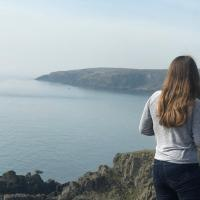 Ardbeg 4 - Farm Stay with Sea Views across to Northern Ireland