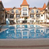 Palville luxury rooms with pool