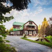 Turnovská chata, hotel v destinaci Kořenov