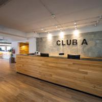 Hotel Club A Kopaonik, отель в Копаонике