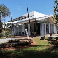 Casa Cristal con Piscina en Pérez Zeledón