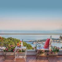 Hotel Continental, hotel in Taormina