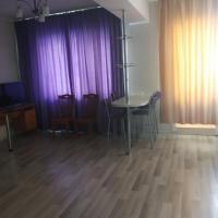 Уютная квартира -студио