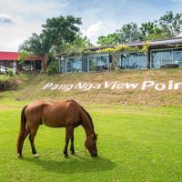 Phang Nga Viewpoint