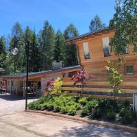 I Larici Camping Lodge