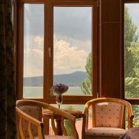 Orsetto, hotel in Sevan