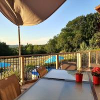 Le Grand Noyer: Ambronay şehrinde bir otel