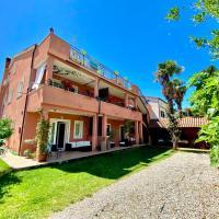 Apartments Tajana, hotel in Novigrad Istria