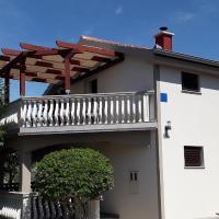Apartman Kolić, hotel in Seline
