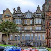 Best Western Scores Hotel, hotel in St Andrews