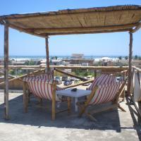 Hotel Restaurante Amalur, hotel em Canoa