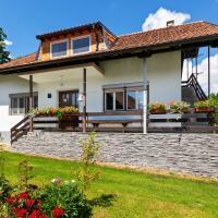 Alluring Farmhouse with Garden in Jakovci Netretićki