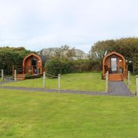 Coastal Pods