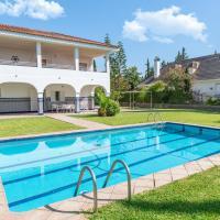 Chalet Sevilla Golf, hotel en Dos Hermanas