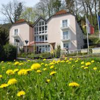 AltstadtHotel an der Werra, Hotel in Meiningen