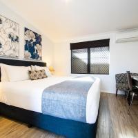 New England Motor Lodge, hotel em Glen Innes
