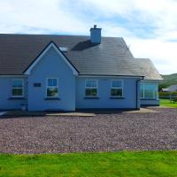 Seagull Cottage B&B, hotel in Portmagee
