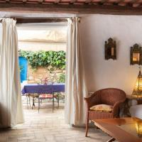 Casa de pueblo a 10 minutos de la playa de Sitges