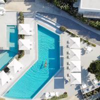 Relux Ios Hotel, hotel in Ios Chora