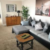 Sea view apartment, hotel in Cleethorpes