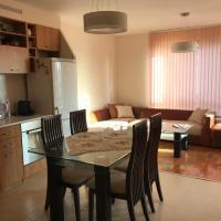 Apartament Sunny, Варна- център
