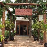 Villa Bagan, hotel in Bagan