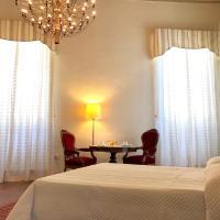 Casa Cervasi, hotel in Pergola