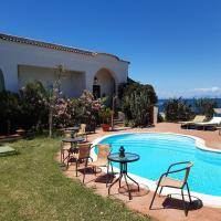 B&B Villa Antica, hotell i Ischia